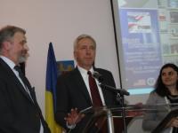 Ambasadorul SUA, Hans Klemm: In iulie Romania va gazdui un exercitiu cu 30.000 de soldati din tarile NATO