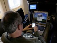 Ce ascunde decizia radicala a interzicerii laptopurilor si tabletelor in cabinele avioanelor.