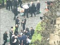 Mama teroristului de la Londra spune ca este socata de gestul fiului ei.