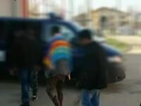 Migranti prinsi la granita de Vest a Romaniei. Unde planuiau oamenii sa ajunga