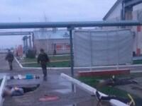 Atac al ISIS asupra unei baze militare rusesti din Cecenia. Sase militari au fost ucisi. VIDEO