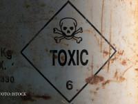 Politia a confiscat 25 de tone de otrava dintr-un centru comercial din Ilfov. Substanta interzisa importata din China