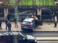 Romanca ranita in atacul de la Londra, in continuare in stare grava, dar stabila. Un boxer britanic a fost martor la incident