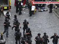 Politia britanica a infirmat legatura dintre atacatorul din Londra si ISIS. Masina ar fi intrat in multime cu 120 km/h