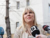 Prima reacţie a Elenei Udrea după eliberare. Cine a ajutat-o în închisoare