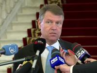 Klaus Iohannis: Indemn ferm la prudenta in legatura cu diversele propuneri fiscale care sunt vehiculate in ultima vreme