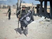 ISIS a pregatit capcane pentru sirienii care se intorc acasa. Jihadistii au plantat mine si au ascuns bombe in jucarii