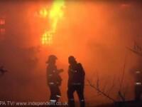 Incendiu la o clinică din Azerbaidjan. Cel puțin 24 de persoane au murit