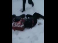 Elevă de liceu din Vaslui, bătută cu sălbăticie de alte două colege