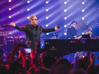 Anunțul oficial făcut de Elton John. De ce boală suferă