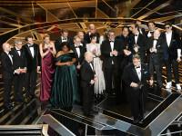 """Oscar 2018. """"The Shape Of Water"""", cel mai bun film. Cele mai tari momente ale galei"""