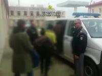 Timișoara, punct important pe harta traficului de migranți. Metodele de transport folosite