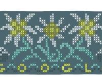 Floarea de colţ, doodle special la Google