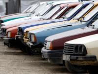 Ce maşini vor mai fi permise în Bucureşti în următorii ani. Rablele, doar pe platformă