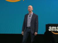 Jeff Bezos, fondatorul companiei Amazon, este cel mai bogat om din lume