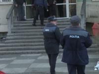 Polițist din Galați, prins în flagrant în timp ce primea mită 500 de euro