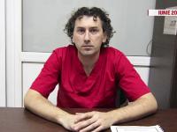 Medic condamnat la 11 ani și 4 luni de închisoare, pentru că a abuzat o fetiță