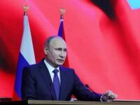 """""""Nicio mass-media britanică"""" nu va mai activa în Rusia dacă postul Russia Today va fi închis în UK"""