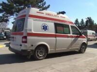 Pacient plimbat între două spitale în Gorj, în stare gravă după ce a încercat să se sinucidă