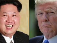 Discuții secrete între Washington şi Phenian. Ce urmăresc Trump şi Kim Jong-un