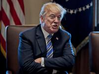"""Trump: """"Mexic trebuie să oprească intrările mari de droguri şi oameni, sau voi opri eu vaca lor de muls, NAFTA"""""""