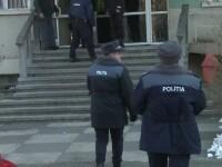 Învăţător anchetat de poliţie fiindcă a lovit un copil de 8 Martie.