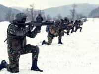 Reuniune oficială la Bucureşti, pentru a stabili o politică de apărare în faţa Rusiei