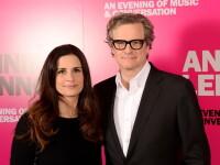 """Colin Firth i-a scris fostului amant al soției: """"Știu că și tu suferi"""""""
