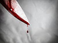 Tânăr din Bacău, înjunghiat în gât de o rudă după o seară în care au consumat alcool