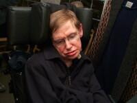 """Ce credea Stephen Hawking despre viața de apoi: """"E un basm pentru oamenii care se tem de întuneric"""""""