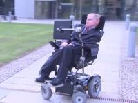 Stephen Hawking a murit la vârsta de 76 de ani. Viața genialului profesor