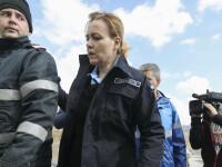 Carmen Dan: Sunt pregătiţi să intervină în zonele afectate de inundaţii 21.000 de jandarmi şi poliţişti