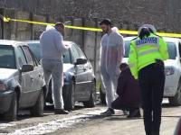 Polițistul care a împușcat în cap un șofer, suspendat. Cine este victima împuşcată din greşeală