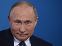 Boris Johnson îl acuză direct pe Vladimir Putin pentru ordinul atacului cu agent chimic în Salisbury