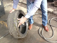 1000 de gropi pe străzile din Timişoara. Șoferii sunt disperați:
