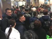 Aeroporturi Bucureşti: Decolările de pe aeroportul Henri Coandă au fost reluate