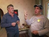"""Cazul uluitor al bărbatului surdo-mut, amendat de Jandarmerie pentru că a """"scandat lozinci"""""""