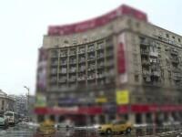 Adio, reclame pe clădiri istorice. Un nou regulament pentru publicitatea stradală