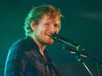Ed Sheeran desemnat artistul deceniului în Marea Britanie. Reacția cântărețului