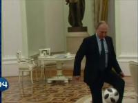 Vânzările de bilete pentru Campionatul Mondial din Rusia, afectate de otrăvirea lui Serghei Skripal