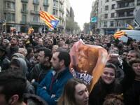 Judecătorii germani au decis ca fostul lider catalan Carles Puigdemont să rămână în arest