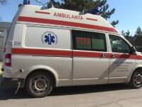 O fetiţă de un an a murit după ce o rudă a lovit-o cu maşina din greşeală