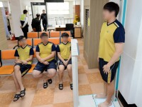 5 ani de închisoare pentru un tânăr care s-a îngrășat ca să scape de armată