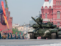 Kremlinul ameninţă cu represalii toate statele care au expulzat diplomaţi ruşi, printre care şi România