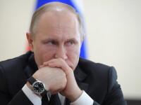 Atenționarea lui Putin către Macron, în legătură cu o posibilă acțiune în Siria