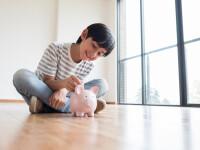 """Importanța educației financiare pentru viitorul copiilor. 4.000 de elevi, așteptați la """"Banking pe înțelesul tuturor"""""""