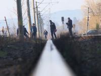 Moarte misterioasă în Bistrița Năsăud. Adolescent găsit fără suflare lângă linia ferată