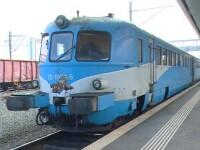 Zona unde trenul CFR va merge cu 120 de km/h, în loc de 30 km/h. Ce spune ministrul Transporturilor