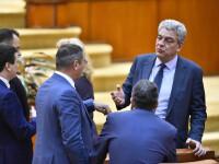 """Tudose, despre Ştefănescu: """"Lasă-l, are bau-baul sub pat, nu-l contrazice"""""""