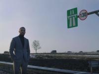 Omul de afaceri care a construit primul metru de autostradă în Moldova primește ajutoare